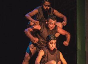 Férias no Dragão  apresenta projeto que mescla música, dança e Libras