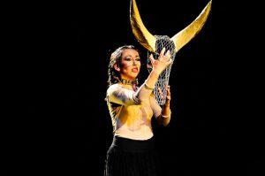 Cia Mônica Alvarenga abre novas datas para cursos gratuitos em Dança Contemporânea