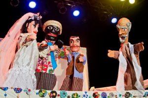 Últimos dias da  convocatória para seleção de espetáculos para Festival Abril com Bonecos