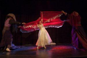 Mostra Nacional de Teatro NaLona