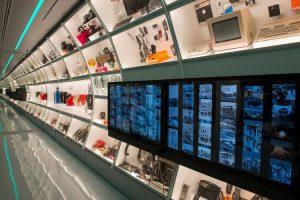 Museu das Comunicações e Humanidades comemora um ano de atividade e inaugura experiência de hiper-realidade virtual