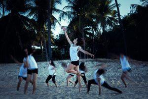 Paracuru Cia de Dança apresenta o espetáculo Praia das Almas