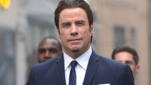 Fox Channel celebra aniversário de John Travolta