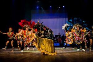 VIII Festival Internacional de Folclore do Ceará acontece em formato on-line