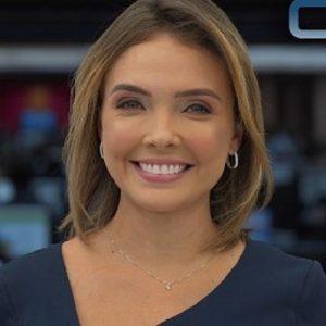 Tais Lopes de volta à TV Verdes Mares