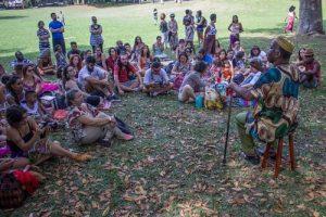VI edição do Festival Carioca Contação de Histórias será transmitida online