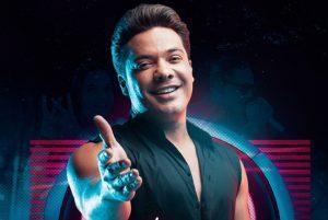 Santos Music anuncia retoma da agenda de shows e eventos