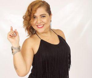 Bete Nascimento faz live solidária no Estacionamento da Música Online