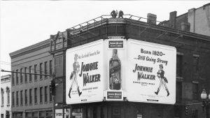 Band exibe documentário sobre Johnnie Walker em sessão especial