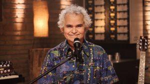 Gero Camilo apresenta novo show, Elixir de Cauim