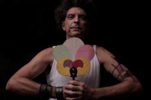 Marcos Sacramento – live Crônicas do Apartamento 20