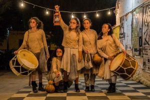 Sesc Iguatu reúne grupos e artistas para celebrar o Dia Internacional da Dança