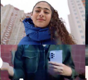 Samsung lança campanha dos novos smartphones da linha Galaxy A com trilha exclusiva de Pedro Sampaio e Malía