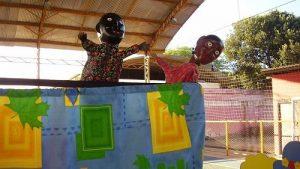Grupos de Teatro de Bonecos participam de ação do Iphan no Ceará