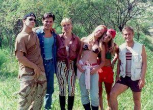 Canal Viva estreia 'Malhação 1996' e 'Malhação 2009'