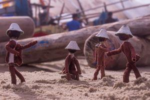 Dragão do Mar exibe documentário sobre o Coco de Praia do Iguape