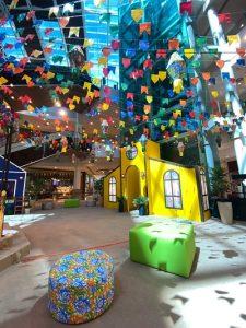 Shoppings RioMar realizam programação em alusão ao mês junino