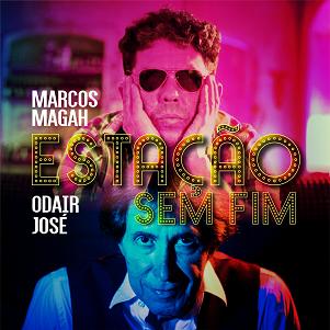 Marcos Magah canta com Odair José