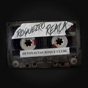 Detonautas Roque Clube lança novo single, 'Roqueiro Reaça'