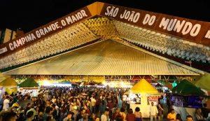 Primor leva à casa dos brasileiros as maiores festas de São João do mundo