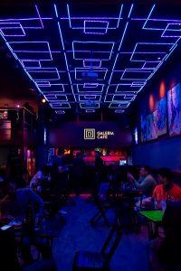 [RJ] Galeria Café reabre adequado às regras sanitárias
