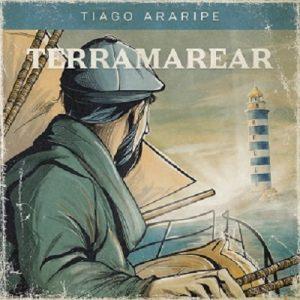 Tiago Araripe  lança 'Terramarear' e ultrapassa fronteiras