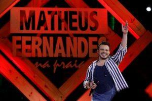 Matheus Fernandes lança primeira parte de álbum com participações de Dilsinho, Menos é Mais, Parangolé e MC Kekel