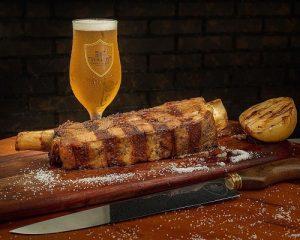 Cervejaria Turatti destaca pratos de almoço executivo escolhidos pelo chef nas três unidades