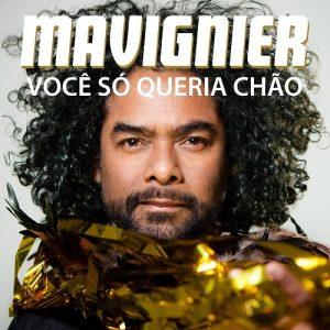 """Com a personagem """"Mavignier"""", João Pinheiro  lança single"""