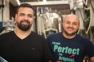 Mestre cervejeiro Marcos Guerra  realiza  consultoria da carta de bebidas da  Cervejaria Turatti