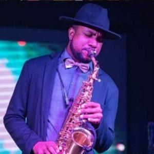 Sax e Jazz no Paris 6