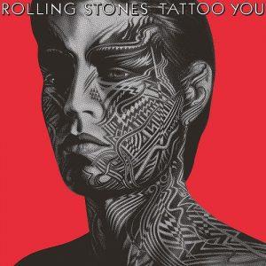 Álbum Tattoo You, dos Rolling Stones, completa 40 anos e ganha edição especial