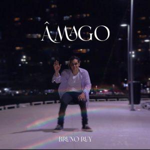 """Bruno Ruy reflete a essência humana no single """"Âmago"""""""