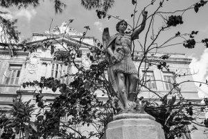 Ocupação Itália reúne três mostras gratuitas no Rio de Janeiro