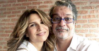 [rj] Verônica Sabino & Luís Filipe de Lima no Teatro Rival