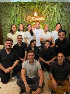 Restaurante Baronesa investe em equipe local e na gastronomia de Guaramiranga