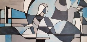 Centro Cultural Correios SP recebe exposição gratuita da UP Time Art Gallery