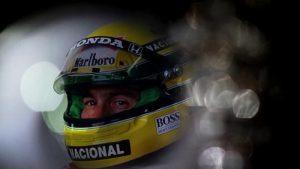 Trajetória de Ayrton Senna é tema de série na TV Brasil