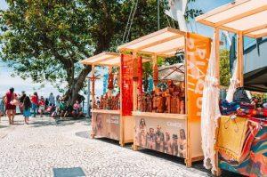 Bondinho Pão de Açúcar recebe Mostra Piaí Piaqui Piauí