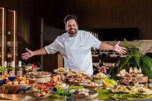 Festival Fartura Gastronomia acontece simultaneamente em todas as regiões do país com 120 chefs de todos os estados brasileiros