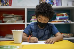 Sesc realiza programação especial para celebrar o mês da criança no Espaço Mais Infância