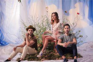 """[sp] Melim se apresenta no Espaço das Américas com o show """"Amores e Flores"""""""