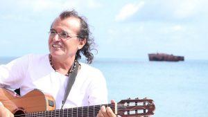 Pingo de Fortaleza Solar lança o clipe da canção Mara Hope