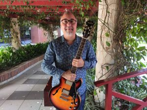 Projeto Guitarra Brasileira finaliza temporada online