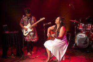 Projeto Som Delas reúne nova cena de cantoras cearenses