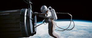 Elite Filmes divulga trailer legendado de 'Spacewalker – Rumo ao Desconhecido'