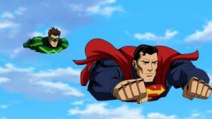 Injustice, novo filme animado da DC, chegou às plataformas digitais