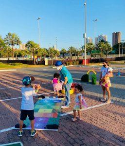 Shoppings RioMar com programação especial para o Dia das Crianças